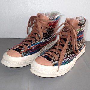 Converse Chuck Taylor 1970 Woven Textile Sneakers